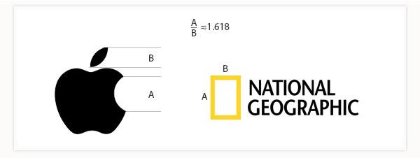 Golden Ration in Design Application